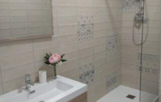Reforma de Baño en vivienda de Ruzafa Valencia - Empresa Construtech