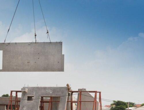 LA CONSTRUCCIÓN MODULAR