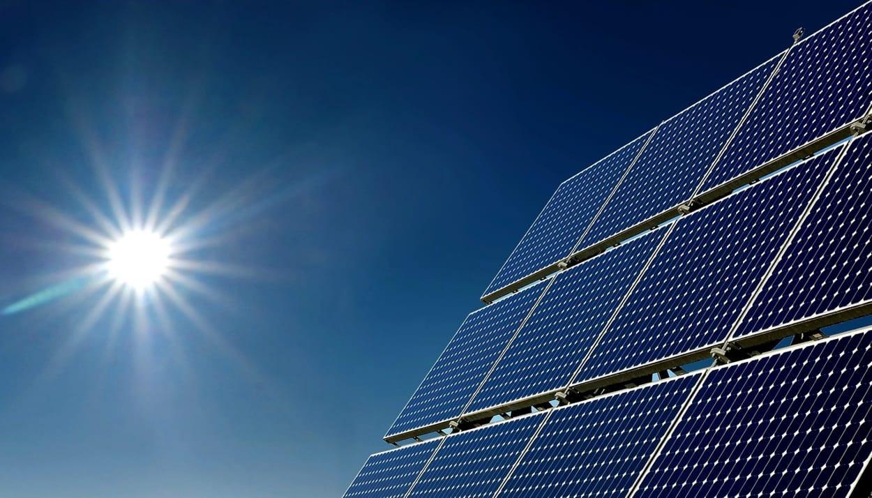 ENERGIA SOLAR VALENCIA